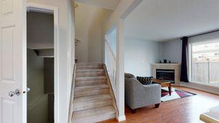 Photo 18: 13948 137 St in Edmonton: House Half Duplex for sale : MLS®# E4235358
