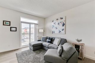 Photo 18: 43 Walden Path SE in Calgary: Walden Row/Townhouse for sale : MLS®# A1124932