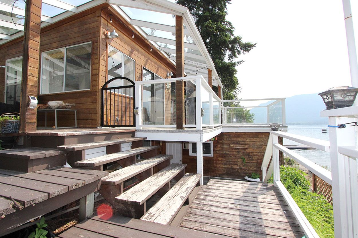 Photo 31: Photos: 1185 Little Shuswap Lake Road in Chase: Little Shuswap House for sale (Shuswap)  : MLS®# 10201171