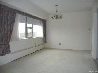 Photo 3: 603 245 Wellington Crescent in Winnipeg: Osborne Village Condominium for sale (1B)  : MLS®# 1626263