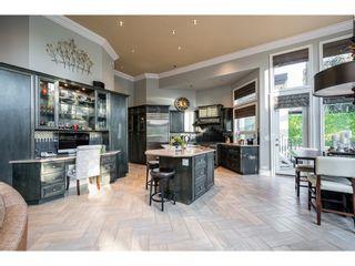 "Photo 11: 15813 COLLINGWOOD Crescent in Surrey: Morgan Creek House for sale in ""Morgan Creek"" (South Surrey White Rock)  : MLS®# R2612197"