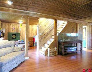 Photo 8: 20722 96TH AV in Langley: Walnut Grove House for sale : MLS®# F2525486