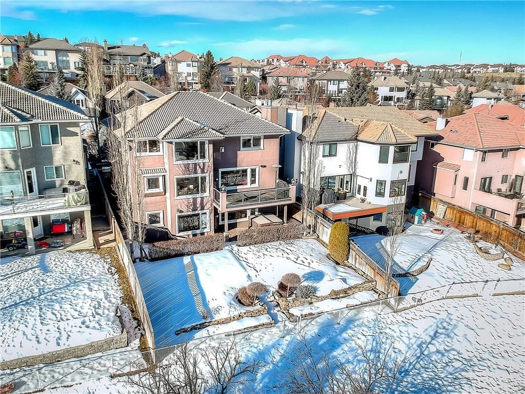 Photo 48: Photos: 153 SIGNATURE Close SW in Calgary: Signal Hill Detached for sale : MLS®# C4283177