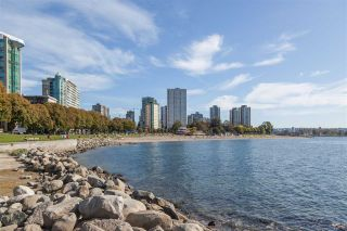 """Photo 21: 303 1345 BURNABY Street in Vancouver: West End VW Condo for sale in """"FIONA COURT"""" (Vancouver West)  : MLS®# R2562878"""