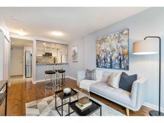 Photo 4: 703 939 EXPO BOULEVARD in Vancouver: Yaletown Condo for sale (Vancouver West)  : MLS®# R2513346