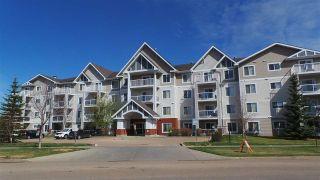 Photo 1: 405 13830 150 Avenue in Edmonton: Zone 27 Condo for sale : MLS®# E4223247