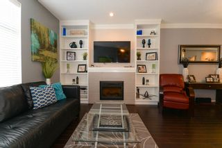 Photo 1: 44 14377 60 AVENUE in Surrey: Sullivan Station Townhouse for sale ()  : MLS®# R2099824
