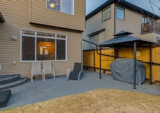 Photo 42: 186 SHEEP RIVER Cove: Okotoks Detached for sale : MLS®# A1097900
