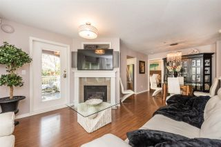 """Photo 3: 101 130 W 22 Street in North Vancouver: Central Lonsdale Condo for sale in """"THE EMERALD"""" : MLS®# R2159416"""