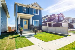 Photo 1: 320 Bayview Street SW: Airdrie Detached for sale : MLS®# A1150102