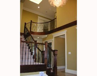 Photo 4: 7628 BELAIR Drive in Richmond: Broadmoor House for sale : MLS®# V648236