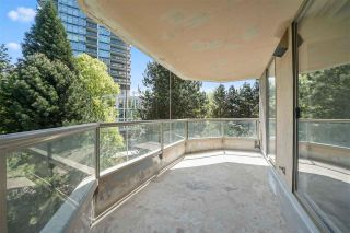 """Photo 21: 403 4350 BERESFORD Street in Burnaby: Metrotown Condo for sale in """"CARLTON ON THE PARK"""" (Burnaby South)  : MLS®# R2580474"""