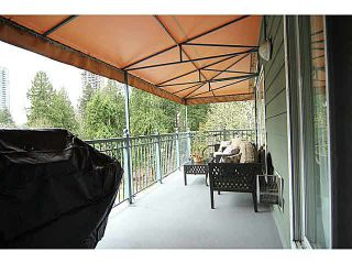 "Photo 6: 401 1199 WESTWOOD Street in Coquitlam: North Coquitlam Condo for sale in ""Lakeside Terrace"" : MLS®# V1114678"