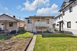 Photo 24: 1136 NANAIMO Street in Vancouver: Renfrew VE House for sale (Vancouver East)  : MLS®# R2571363