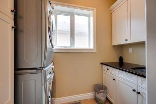 Photo 21: 16222 1A Street in Edmonton: Zone 51 House for sale : MLS®# E4244105