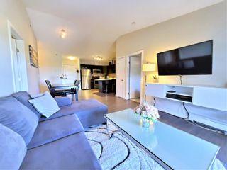 Photo 9: 423 14808 125 Street in Edmonton: Zone 27 Condo for sale : MLS®# E4261921