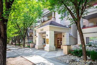 Main Photo: 307 777 3 Avenue SW in Calgary: Downtown Commercial Core Apartment for sale : MLS®# A1129263