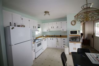 "Photo 2: 118 3665 244 Street in Langley: Otter District Manufactured Home for sale in ""Langley Grove Estates"" : MLS®# R2076936"