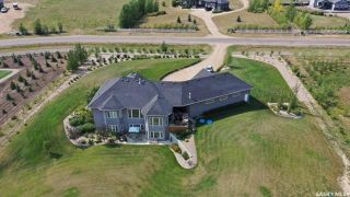 Photo 48: 105 ROCK POINTE Crescent in Pilot Butte: Residential for sale : MLS®# SK849522