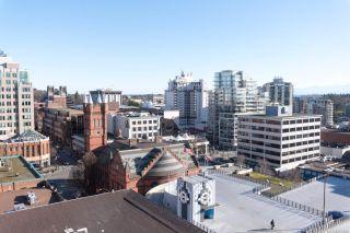 Photo 24: 605 608 Broughton St in : Vi Downtown Condo for sale (Victoria)  : MLS®# 871560
