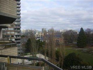 Photo 10: 809 620 Toronto St in VICTORIA: Vi James Bay Condo for sale (Victoria)  : MLS®# 590578