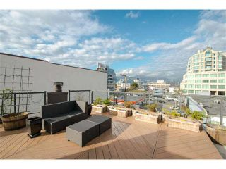 """Photo 5: 6 1375 W 10TH Avenue in Vancouver: Fairview VW Condo for sale in """"HEMLOCK HOUSE"""" (Vancouver West)  : MLS®# V1107342"""