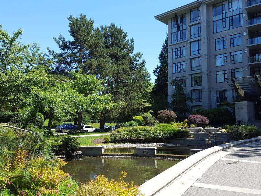 """Photo 7: Photos: 109 4685 VALLEY Drive in Vancouver: Quilchena Condo for sale in """"MARGUERITE HOUSE I"""" (Vancouver West)  : MLS®# R2073866"""