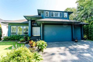 """Photo 1: 20608 93A Avenue in Langley: Walnut Grove House for sale in """"GORDON GREENWOOD"""" : MLS®# R2455681"""