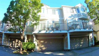 Photo 15: 9 7500 CUMBERLAND Street in Burnaby: The Crest Townhouse for sale (Burnaby East)  : MLS®# R2102731