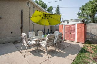 Photo 18: 1501 Central Avenue in Saskatoon: Forest Grove Residential for sale : MLS®# SK867427