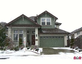 Photo 1: 5931 146A Street in Surrey: Sullivan Station House for sale : MLS®# F2802629