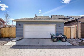 Photo 45: 144 Heartland Way: Cochrane Detached for sale : MLS®# A1098952