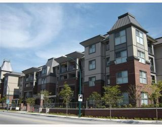 """Photo 3: 106 2478 SHAUGHNESSY Street in Port_Coquitlam: Central Pt Coquitlam Condo for sale in """"SHAUGHNESSY EAST"""" (Port Coquitlam)  : MLS®# V757737"""
