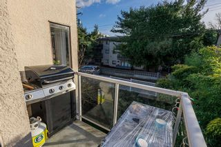 """Photo 17: 315 830 E 7TH Avenue in Vancouver: Mount Pleasant VE Condo for sale in """"The Fairfax"""" (Vancouver East)  : MLS®# R2540651"""