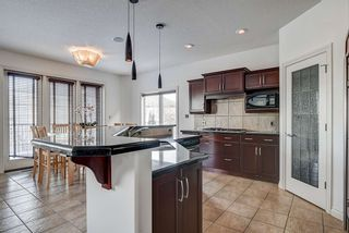 Photo 12: 826 DRYSDALE Run in Edmonton: Zone 20 House for sale : MLS®# E4220977
