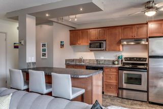 Photo 6: 102 1027 Cameron Avenue SW in Calgary: Lower Mount Royal Apartment for sale : MLS®# A1058522