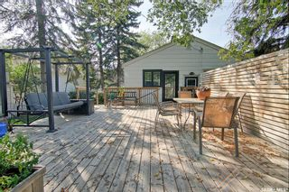 Photo 26: 926 8th Avenue North in Saskatoon: City Park Residential for sale : MLS®# SK867172