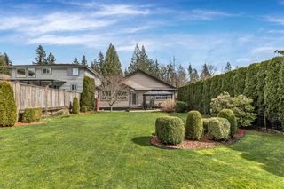 Photo 36: 13147 SHOESMITH Crescent in Maple Ridge: Silver Valley House for sale : MLS®# R2555529