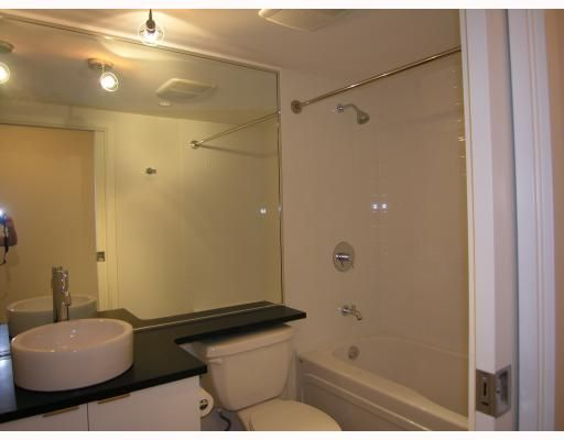 """Photo 7: Photos: 511 788 HAMILTON Street in Vancouver: Downtown VW Condo for sale in """"TV TOWER 1"""" (Vancouver West)  : MLS®# V785901"""