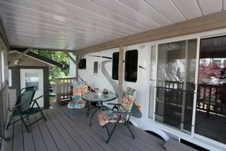 Photo 8: 221 3980 Squilax Anglemont Road in Scotch Creek: Recreational for sale : MLS®# 10099677