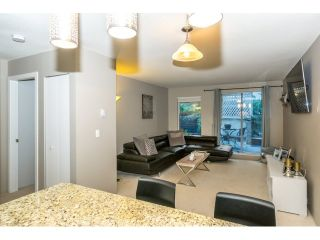 """Photo 13: 215 450 BROMLEY Street in Coquitlam: Coquitlam East Condo for sale in """"BROMLEY MANOR"""" : MLS®# R2030083"""