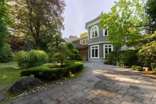 """Photo 3: 1431 LAURIER Avenue in Vancouver: Shaughnessy House for sale in """"SHAUGHNESSY"""" (Vancouver West)  : MLS®# R2485288"""