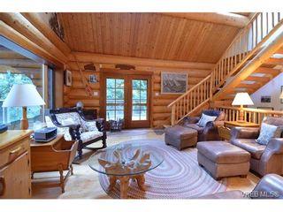 Photo 8: 112 Quebec Lane in SALT SPRING ISLAND: GI Salt Spring House for sale (Gulf Islands)  : MLS®# 753743