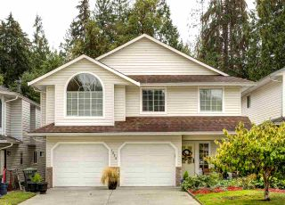 Main Photo: 1230 HALIFAX AVENUE in Port Coquitlam: Oxford Heights House for sale : MLS®# R2109788