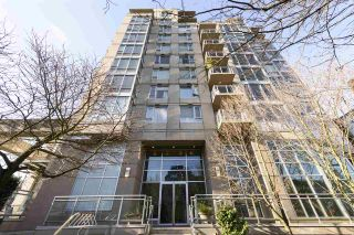 "Photo 38: 902 2483 SPRUCE Street in Vancouver: Fairview VW Condo for sale in ""Skyline on Broadway"" (Vancouver West)  : MLS®# R2543054"