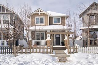 Photo 1: 202 Williamstown Close NW: Airdrie Detached for sale : MLS®# A1070134