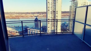 """Photo 13: 2302 898 CARNARVON Street in New Westminster: Downtown NW Condo for sale in """"AZZURE 1"""" : MLS®# R2516929"""