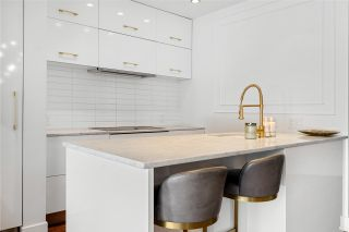 """Photo 14: 110 1228 MARINASIDE Crescent in Vancouver: Yaletown Townhouse for sale in """"Crestmark II"""" (Vancouver West)  : MLS®# R2564048"""