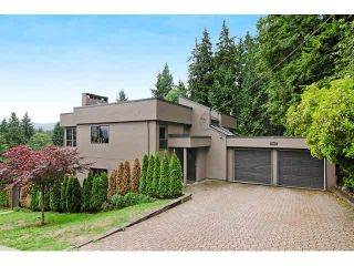 Main Photo: 4225 CLIFFMONT Road in NORTH VANC: Deep Cove House for sale (North Vancouver)  : MLS®# V1138492