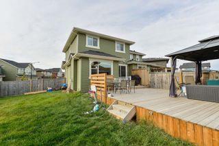 Photo 6: 12840 205 Street in Edmonton: Zone 59 House Half Duplex for sale : MLS®# E4265998